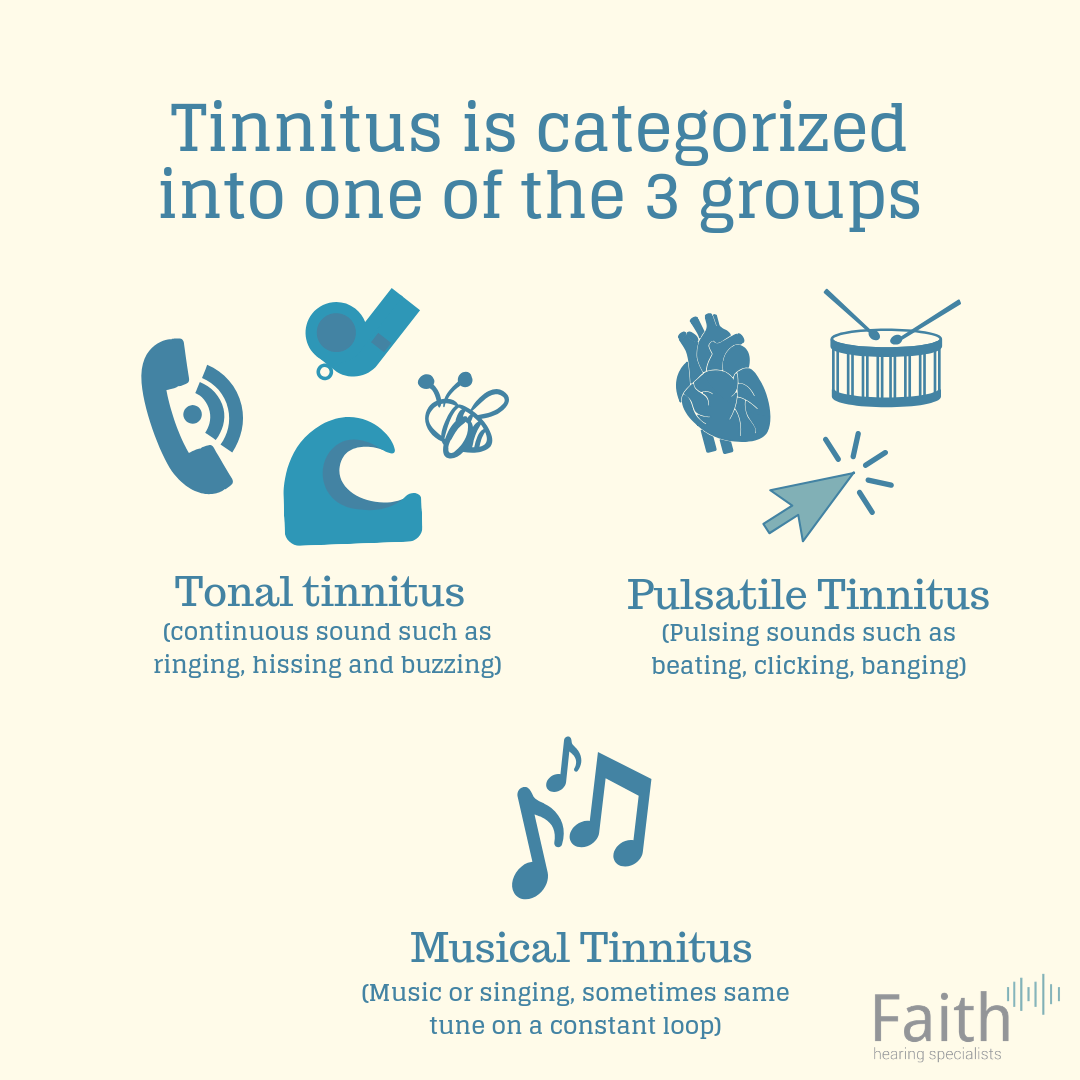Tinnitus or ringing in the ears: causes and treatment
