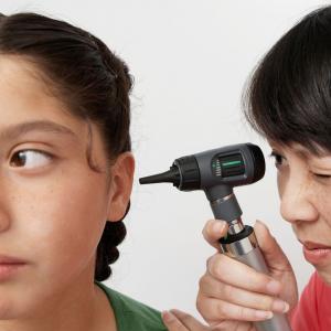 What is Sudden Sensorineural Hearing Loss/Sudden Deafness? (Slideshow)