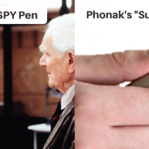 5 reasons to buy the new Phonak Roger Pen iN for your hearing aids
