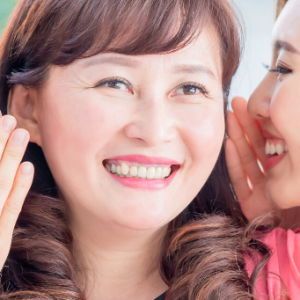 10 Tips for Communicating with People with Hearing Loss