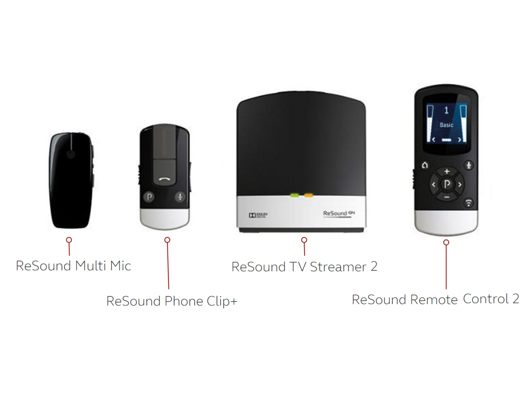 how to use resound smart 3d app phone to control tv streamer 2 (1)