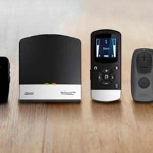 ReSound Unite TV Streamer 2 Review | Hearing aid wireless accessories