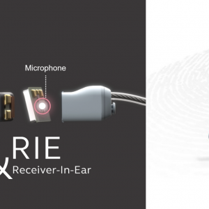 Resound ONE M&RIE Scientific Research